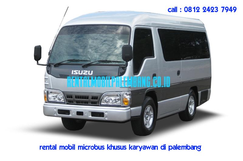 Rental Mobil Antar Jemput Kantor Palembang
