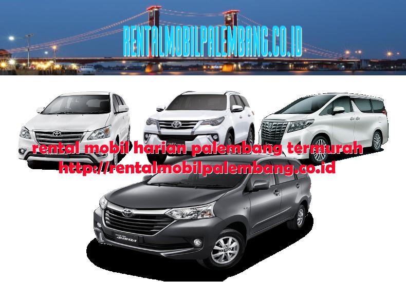 usaha rental mobil pribadi di palembang
